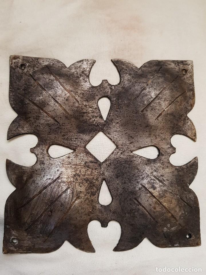 Antigüedades: Aldabón siglo XVII - Foto 3 - 120076751