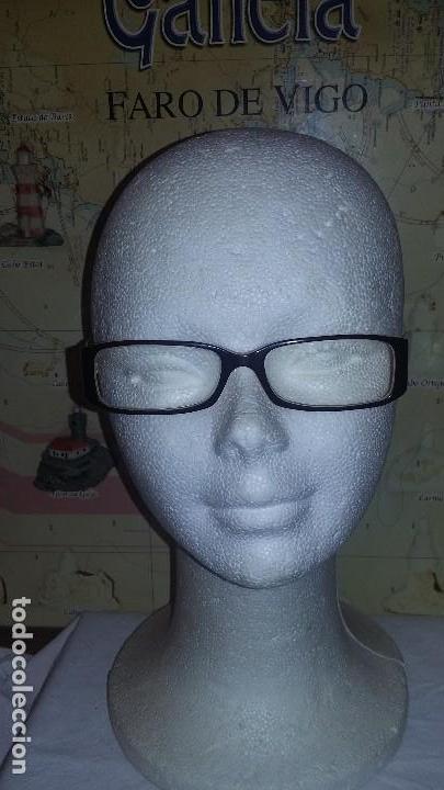 GAFA GRADUADA MARCA VOGUE (Antigüedades - Técnicas - Instrumentos Ópticos - Gafas Antiguas)