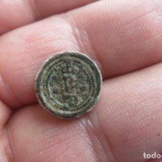 Antigüedades: PONDERAL DE DUCADO PRAG REYES CATOLICOS 1488. Lote 120208771