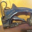 Antigüedades: ANTIGUA GRAPADORA MULTIPUNTO POINTIX. METÁLICA. NÚMERO GRABADO:4316.. Lote 120364579