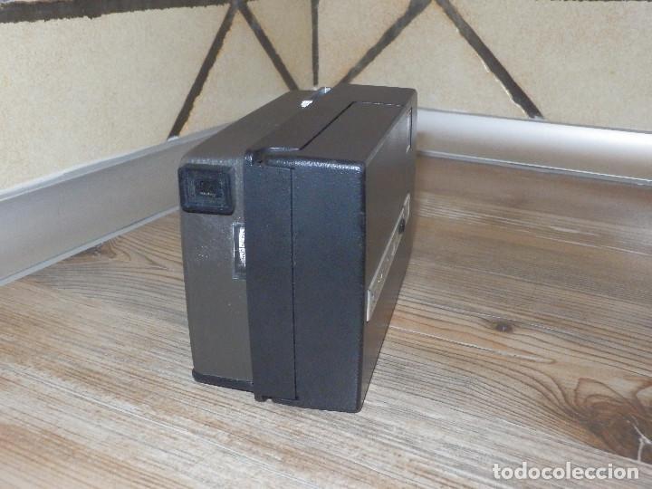 Antigüedades: Cámara Kodak - Super 8 - Con funda - Instamatic M-12 - Excelente estado - - Foto 7 - 120368111