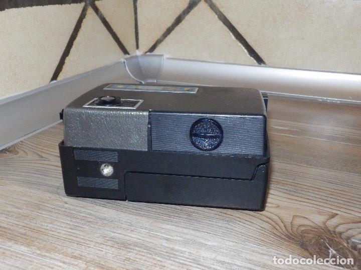 Antigüedades: Cámara Kodak - Super 8 - Con funda - Instamatic M-12 - Excelente estado - - Foto 9 - 120368111