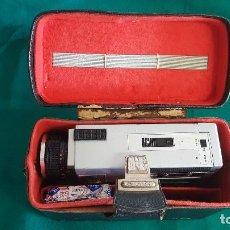 Antigüedades: TOMAVISTAS COSINA MODEL DL-60P. Lote 120466675