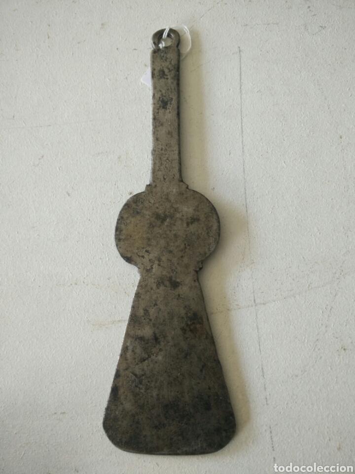 Antigüedades: Antigua rasqueta de cocina - Foto 5 - 120535986