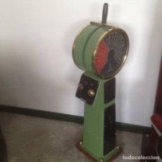 Antigüedades: TELEGRAFO DE BARCO , PRECIOSA. Lote 119150264