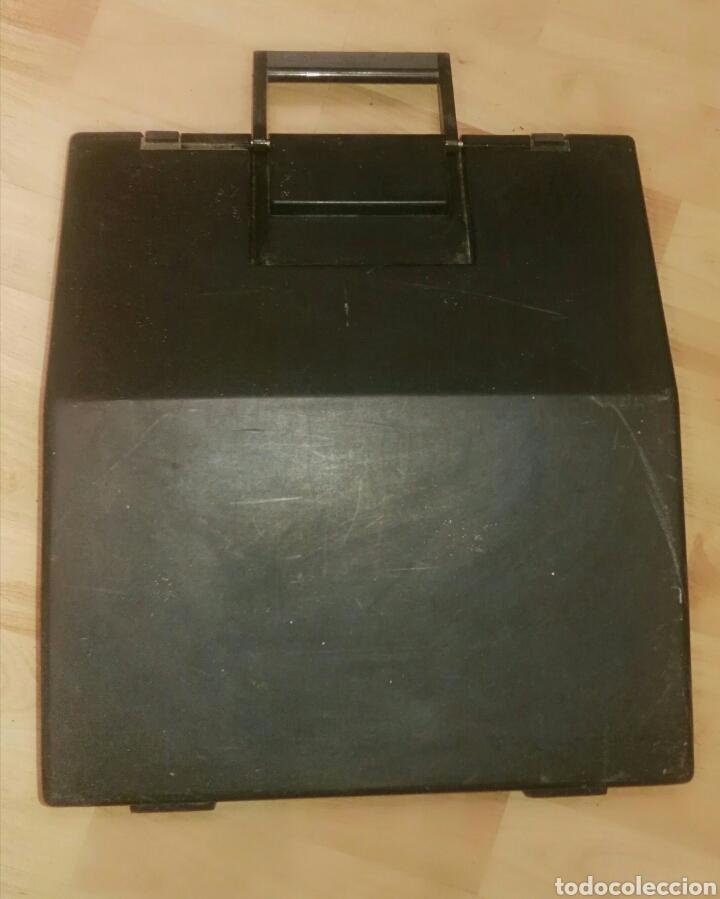 Antigüedades: OLIVETTI LETTERA 42 Máquina de escribir completa - Foto 4 - 120864942