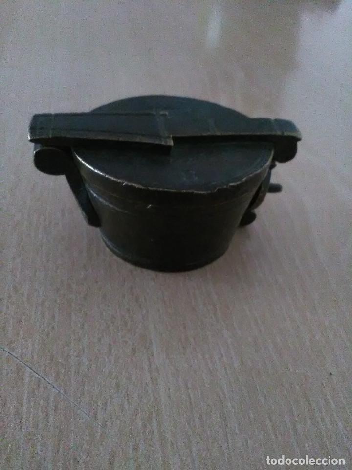 PONDERAL SIGLO XVIII (Antigüedades - Técnicas - Medidas de Peso - Ponderales Antiguos)