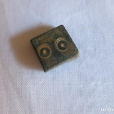Antigüedades: PONDERAL DE 2 DIRHAMS. Lote 121170463