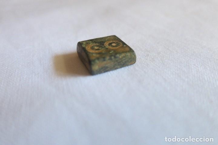 Antigüedades: ponderal de 2 Dirhams - Foto 3 - 121170463