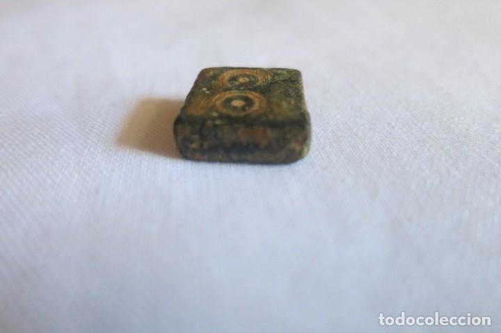 Antigüedades: ponderal de 2 Dirhams - Foto 4 - 121170463