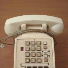 Teléfonos: TELEFONO SOBREMESA CON TECLAS, TELECONCEPTS. Lote 121368851