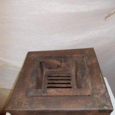 Antigüedades: APICULTURA, ANTIGUO HORNILLO CARBÓN VEGETAL. Lote 121488867