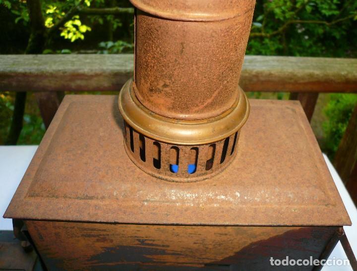 Antigüedades: LINTERNA MAGICA MIXTA - Foto 11 - 121656899