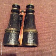 Antigüedades: PRISMÁTICOS ANTIGUOS. Lote 121670267
