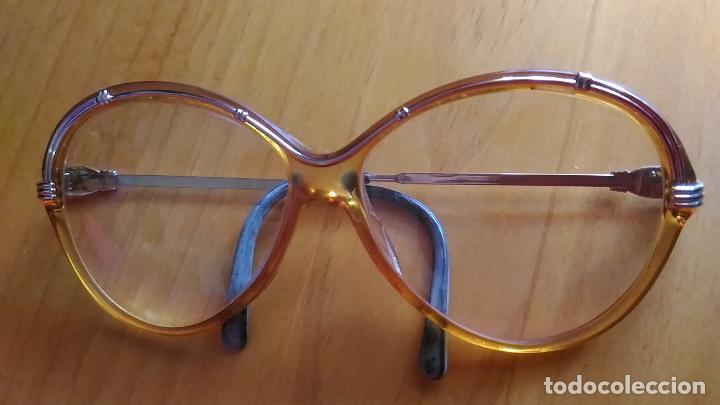 ANTIGUAS GAFAS GRADUADAS (Antigüedades - Técnicas - Instrumentos Ópticos - Gafas Antiguas)