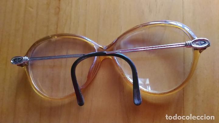 Antigüedades: Antiguas gafas graduadas - Foto 2 - 121679339