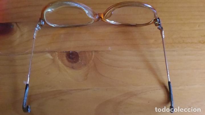 Antigüedades: Antiguas gafas graduadas - Foto 3 - 121679339