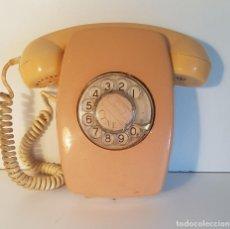Teléfonos: TELEFONO ANTIGUO CITESA MALAGA, ECUALIZADO. Lote 121970795