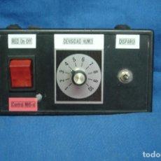 Antigüedades: MANDO DE CONTROL MH5-O DENSIDAD DE HUMO. Lote 121984111