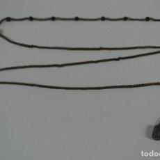 Antigüedades: ANTIGUA MEDIDA, MESURA. PARA MEDIR EL DIÁMETRO DE LOS ANIMALES. Lote 122141139