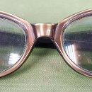 Antigüedades: GAFAS DE SOL VINTAGE. ROSETTA MODELO GAMO. MONTURA DE PASTA. CIRCA 1960. . Lote 122334123