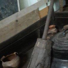 Antigüedades: FUELLE HERRERO GALICIA 1900 ANTIGÜEDADES ETNOGRAFÍA COLISEVM. Lote 122356928