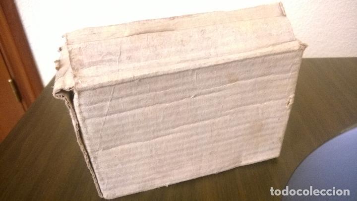 Antigüedades: PLANCHA ELÉCTRICA SOLA RUBIO SIN ESTRENAR - Foto 5 - 122486359