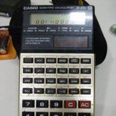 Antigüedades: CALCULADORA CASIO FX-85N. Lote 122981555