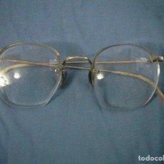 Antigüedades: GAFAS ANTIGUAS. Lote 123242159