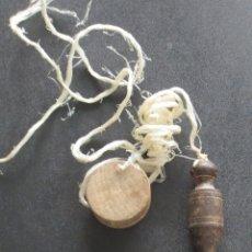 Antiquitäten - PLOMADA ANTIGUA 8 CM. LARGO - 113181215