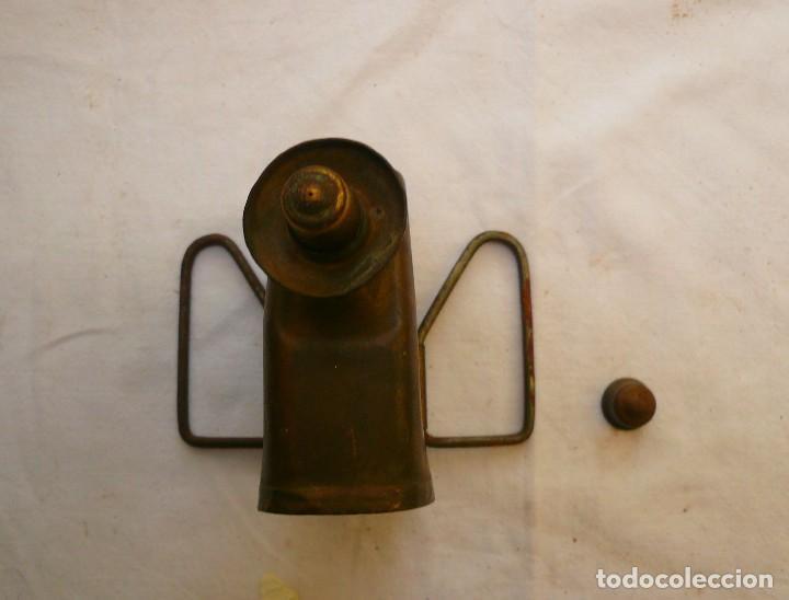 Antigüedades: Soplete G. BARTEL - Foto 2 - 124159579