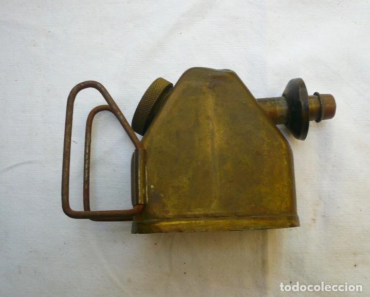 Antigüedades: Soplete G. BARTEL - Foto 3 - 124159579