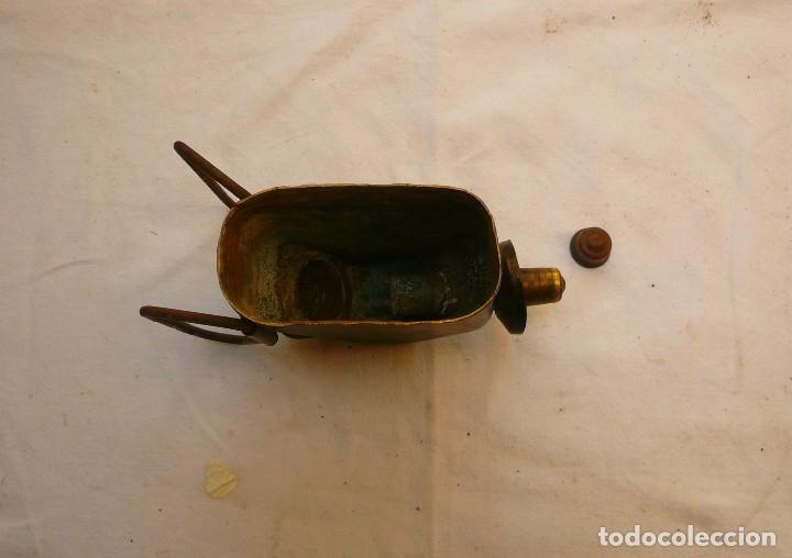 Antigüedades: Soplete G. BARTEL - Foto 4 - 124159579