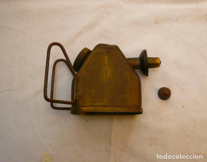 Antigüedades: Soplete G. BARTEL - Foto 5 - 124159579