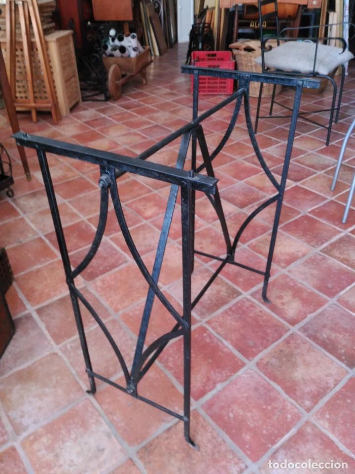 Mesa Para Maquina De Coser Antigua Kaufen Zubehör Von Antiken