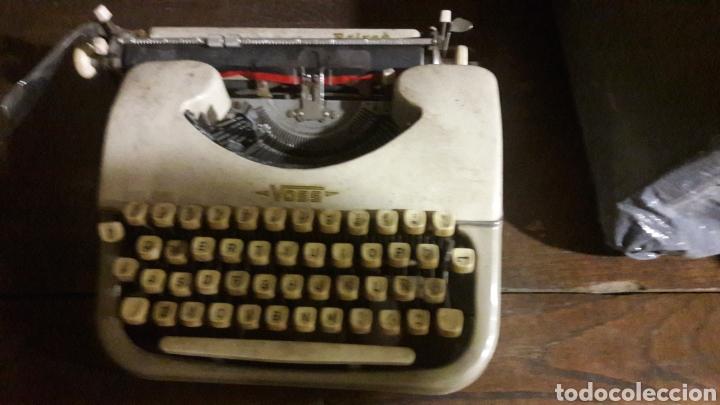 MAQUINA ESCRIBIR (Antigüedades - Técnicas - Máquinas de Escribir Antiguas - Otras)