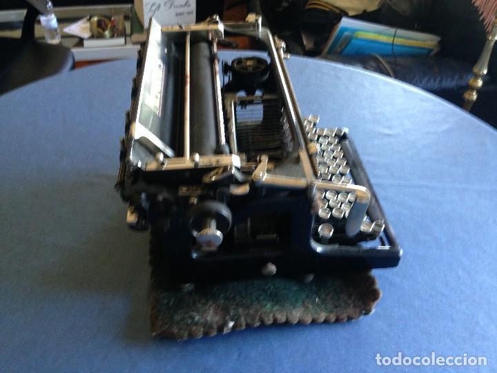 Antigüedades: Máquina de escribir - Foto 2 - 124459275