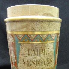Antigüedades: ALBARELO DE FARMACIA FRANCES, SIGLO XIX.BERTIN TISSIER.PARIS. Lote 124556375