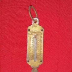 Antigüedades: BALANZA FUERZA 12 K. Lote 124634247