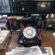 Teléfonos: TELEFONO BAQUELITA. Lote 124779363