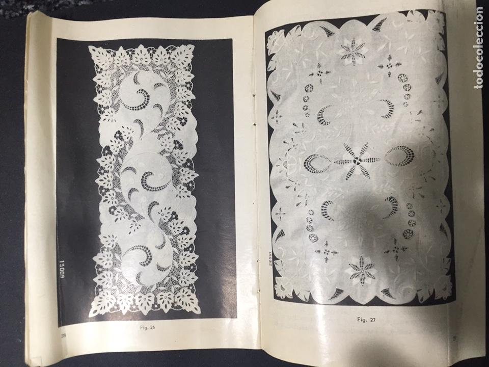 Antigüedades: Librito de instrucciones alfa - Foto 6 - 125274474