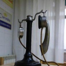 Teléfonos: TELÉFONO DE COLUMNA. Lote 125287619