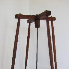 Antiquités: DEVANADERA , ENROLLADOR , BOBINADOR. Lote 125335751
