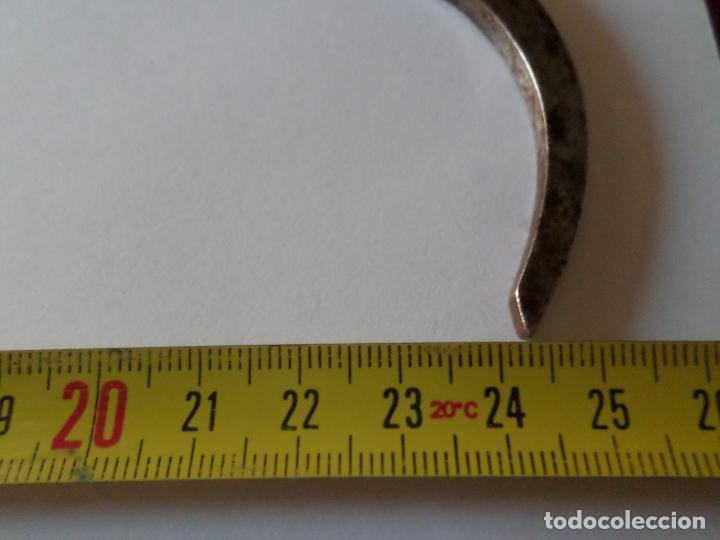 Antigüedades: COMPAS DE TORNERO - Foto 12 - 125444175