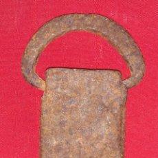 Antigüedades: ANTIGUO PONDERALE. Lote 125832747