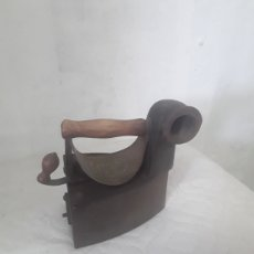 Antigüedades: PLANCHA. Lote 126241136