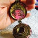 Antigüedades: PONDERAL ANTIGUO. Lote 126442516