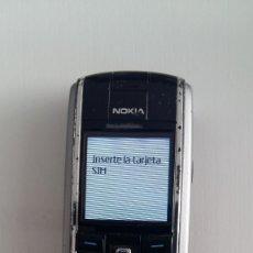 Teléfonos: TELÉFONO NOKIA CORPORACIÓN, MODELO 6021, TIPO RM-94. (MADE IN HUNGRIA). Lote 125231567