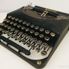 Antigüedades: REMINGTON REMETTE 1939. Lote 126872194