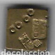 Antiguidades: PRECIOSO PONDERAL CON CONTRASTES 20 MG. Lote 126874103